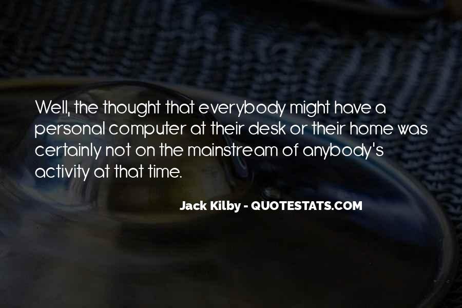 Jack U Quotes #1906