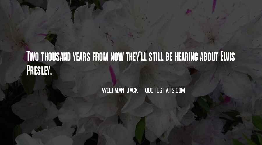 Jack U Quotes #2216