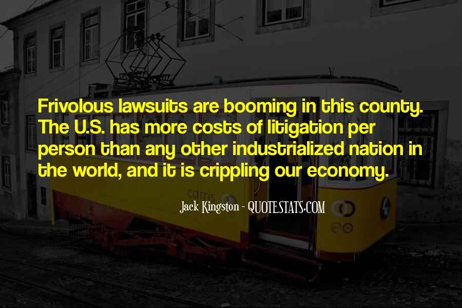 Jack U Quotes #253293