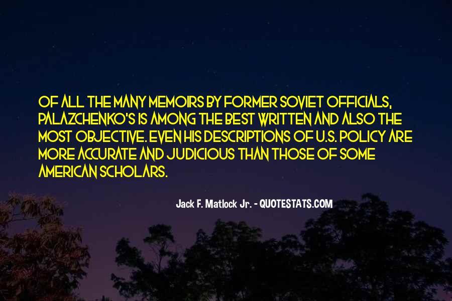 Jack U Quotes #863917