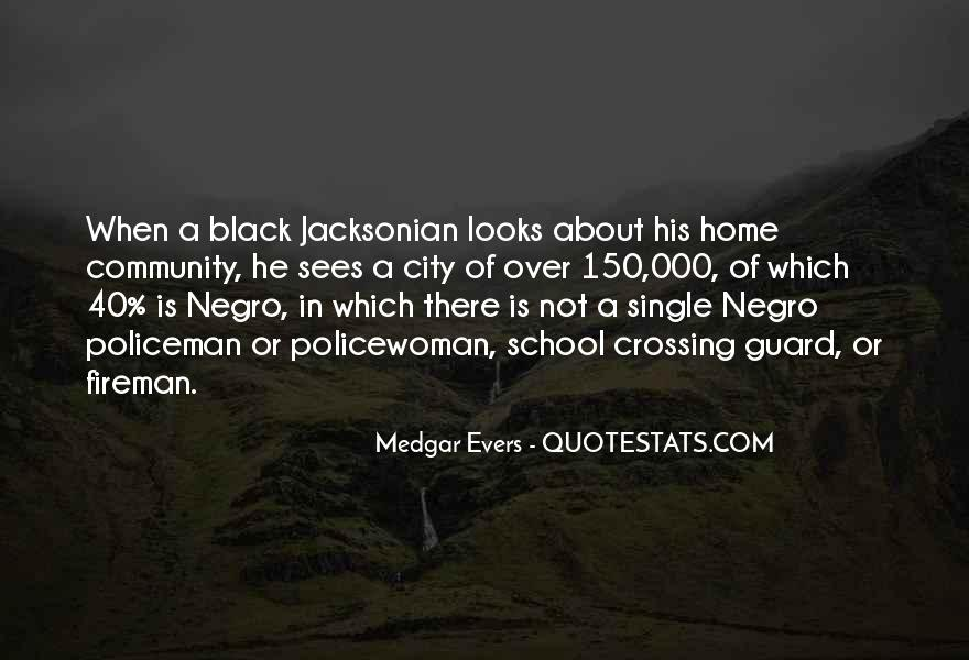 Jacksonian Quotes #461714