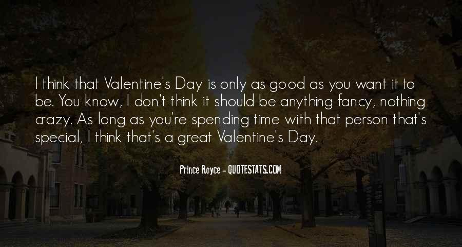 Quotes About That Special Person #1506980