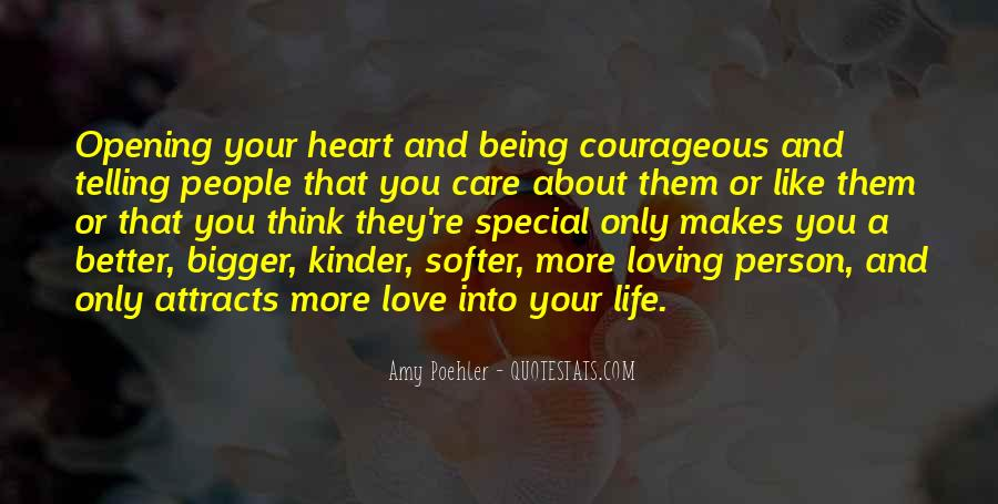 Quotes About That Special Person #1834973