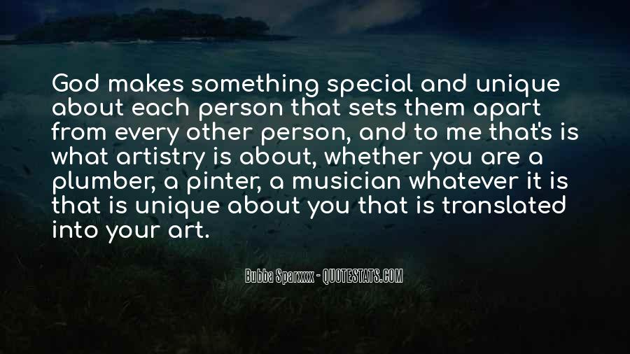 Quotes About That Special Person #430914
