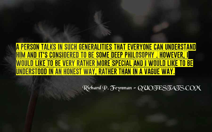 Quotes About That Special Person #533401