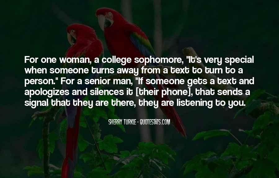 Quotes About That Special Person #561682