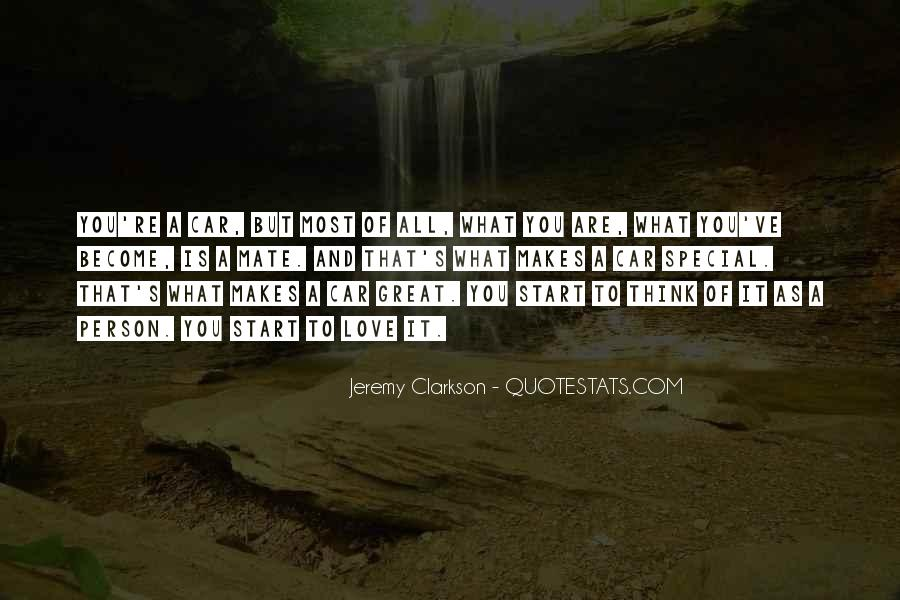 Quotes About That Special Person #637852