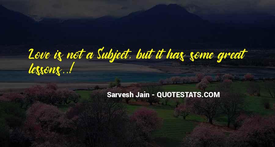 Jain Quotes #545671