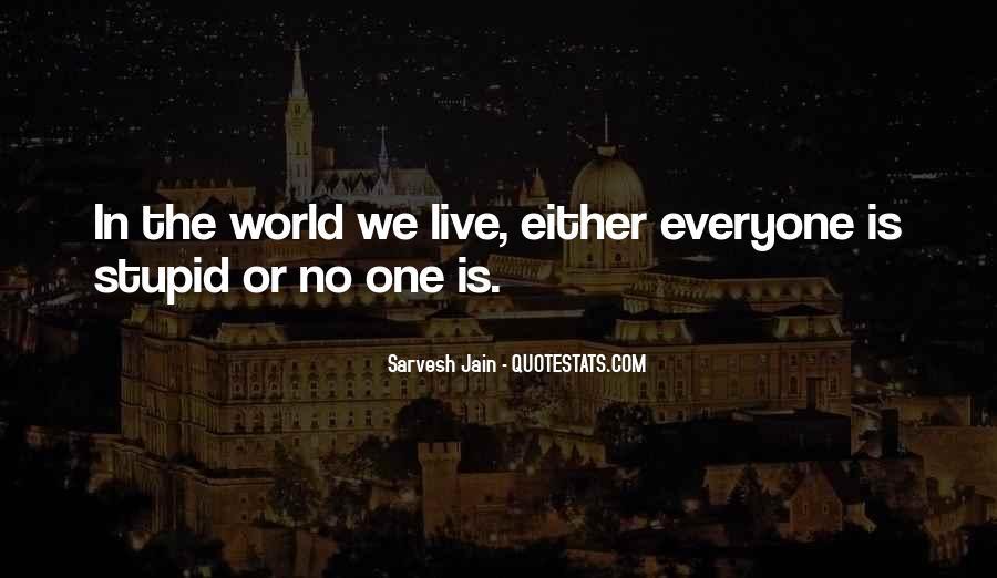 Jain Quotes #891768