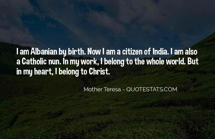 Jainism Peace Quotes #1234463
