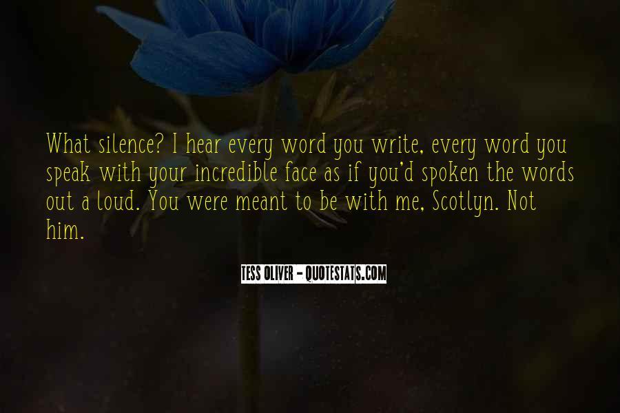 Jam Sebastian Love Quotes #537589