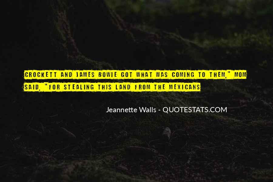 James Crockett Quotes #1209668