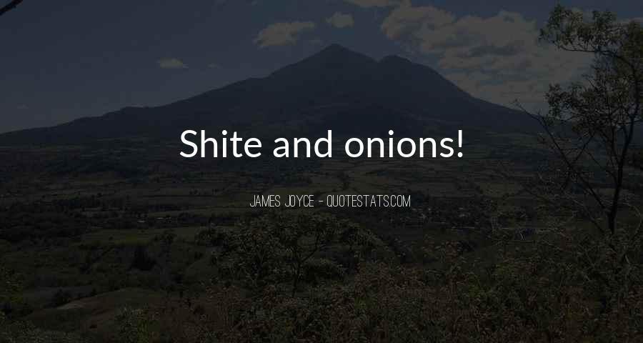 James Joyce Ulysses Quotes #607007