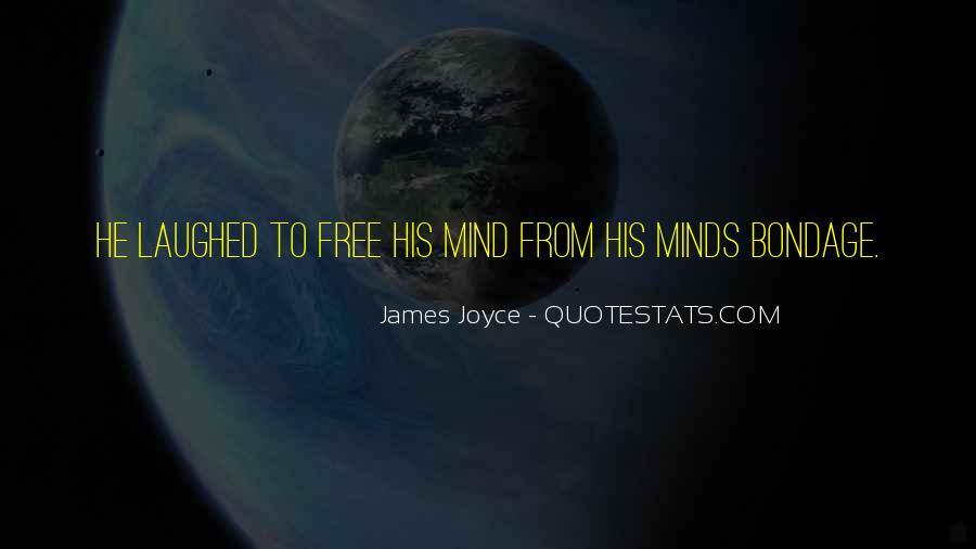 James Joyce Ulysses Quotes #686246