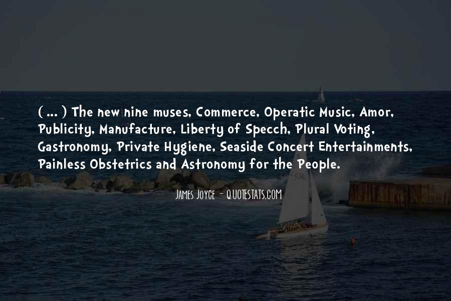 James Joyce Ulysses Quotes #933433