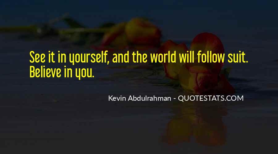 James Mcgill Buchanan Quotes #850565