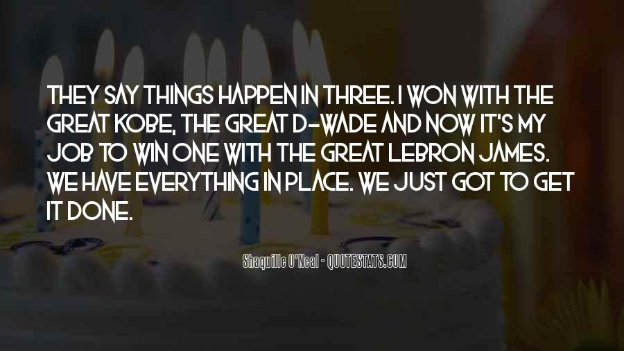 James Neal Quotes #1018911