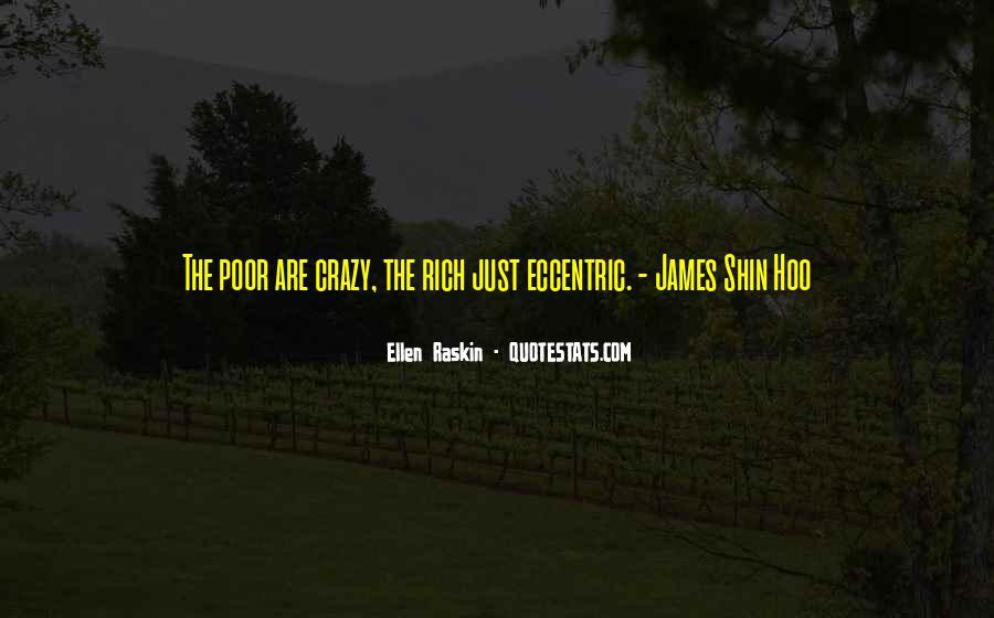 James Shin Hoo Quotes #1833840