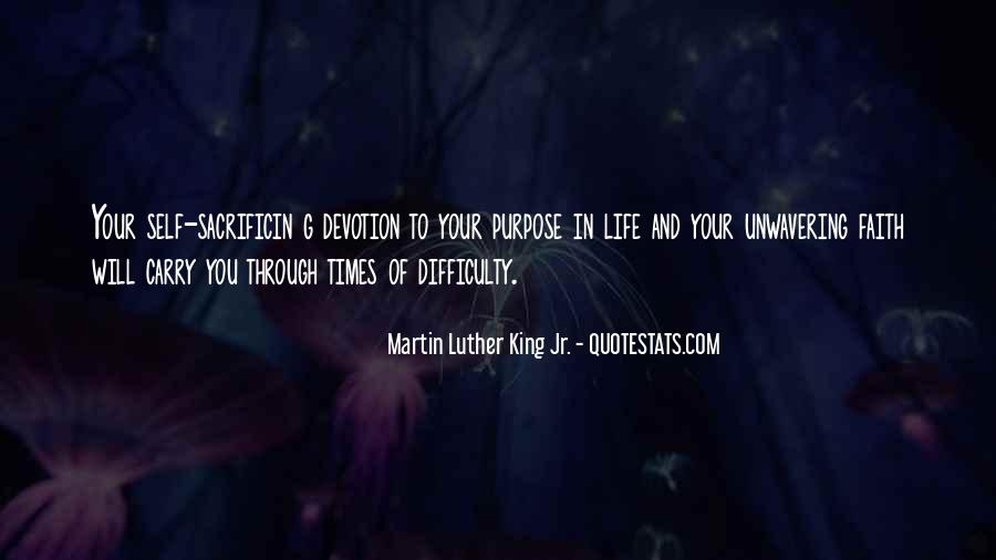Quotes About Faith Martin Luther King Jr #1126701