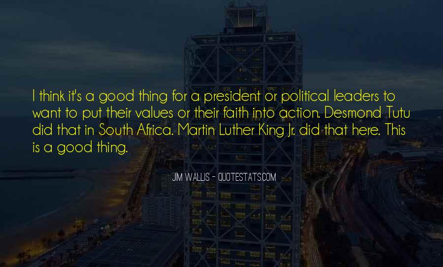 Quotes About Faith Martin Luther King Jr #1576930