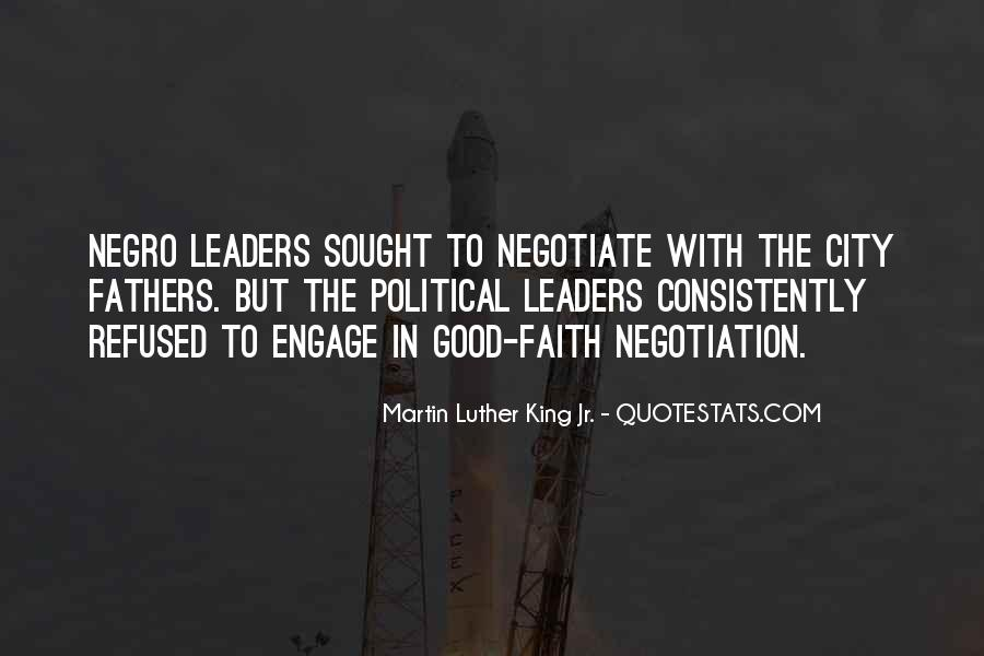 Quotes About Faith Martin Luther King Jr #179505