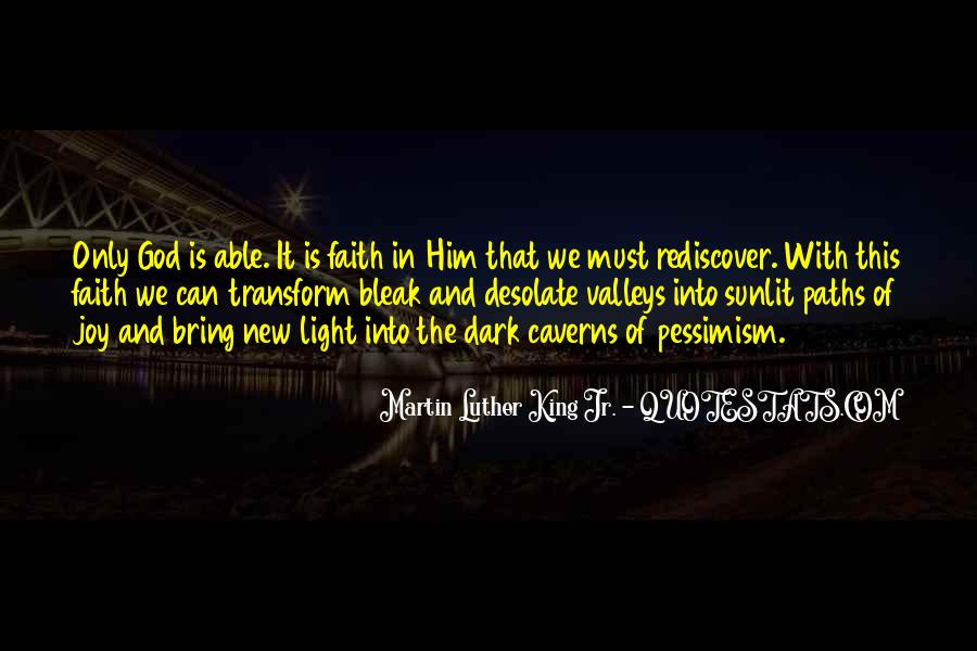 Quotes About Faith Martin Luther King Jr #41968
