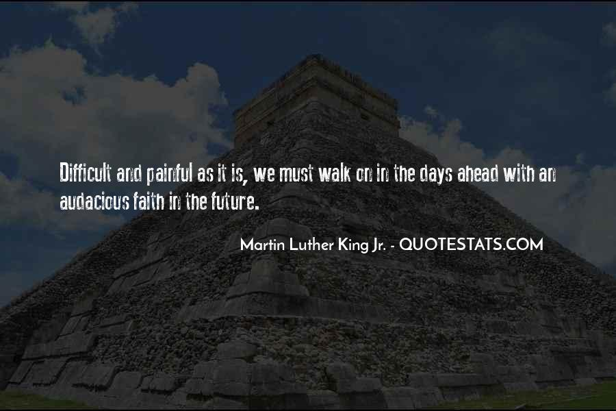 Quotes About Faith Martin Luther King Jr #601785