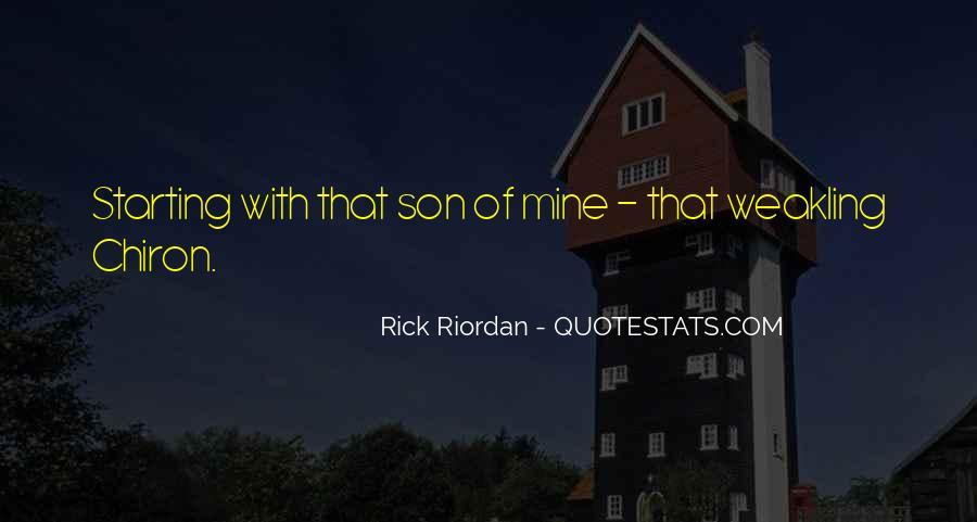 Jamie Buchman Quotes #632975