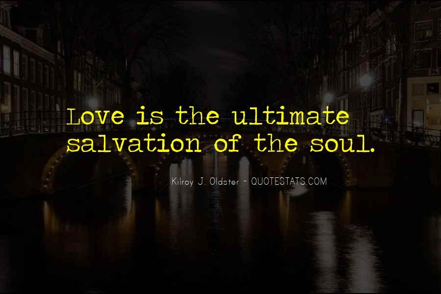 Jamiroquai Love Quotes #219044