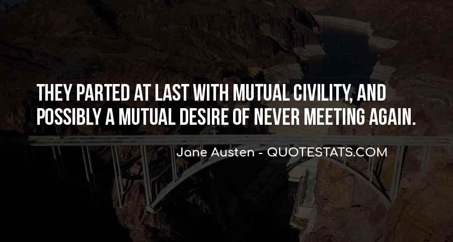 Jane Austen Mr Bennet Quotes #126014