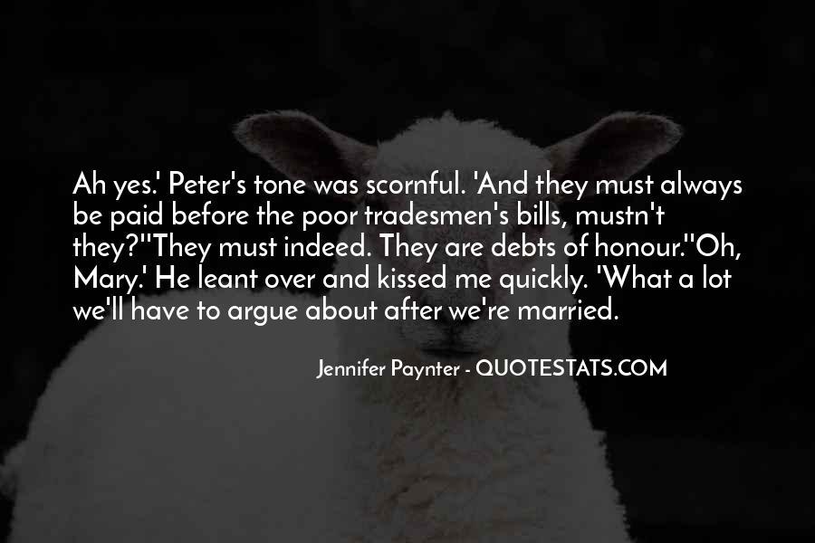 Jane Austen Mr Bennet Quotes #1267384