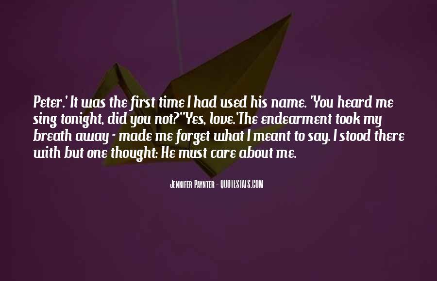 Jane Austen Mr Bennet Quotes #1435392