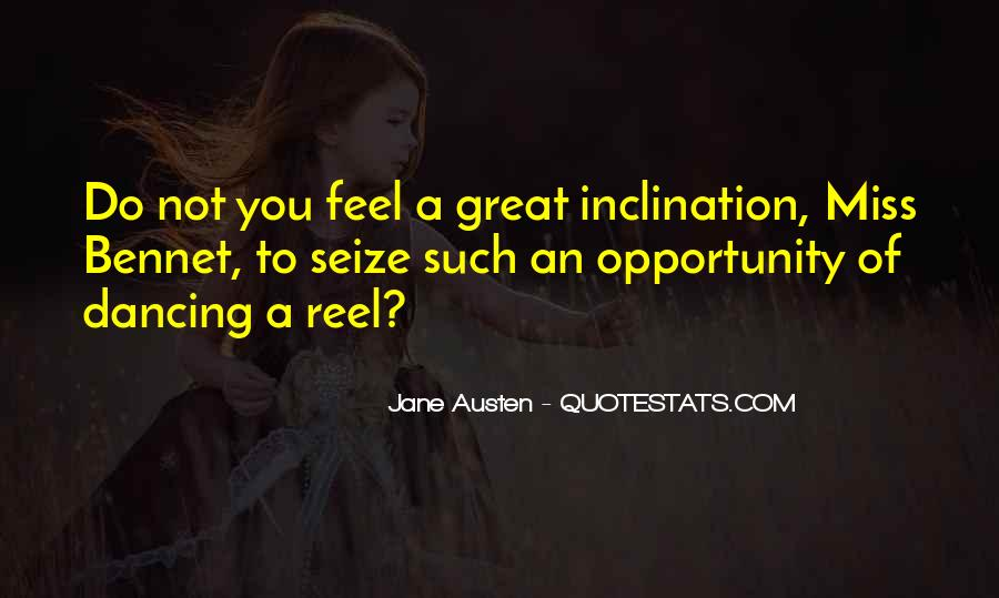 Jane Austen Mr Bennet Quotes #158997