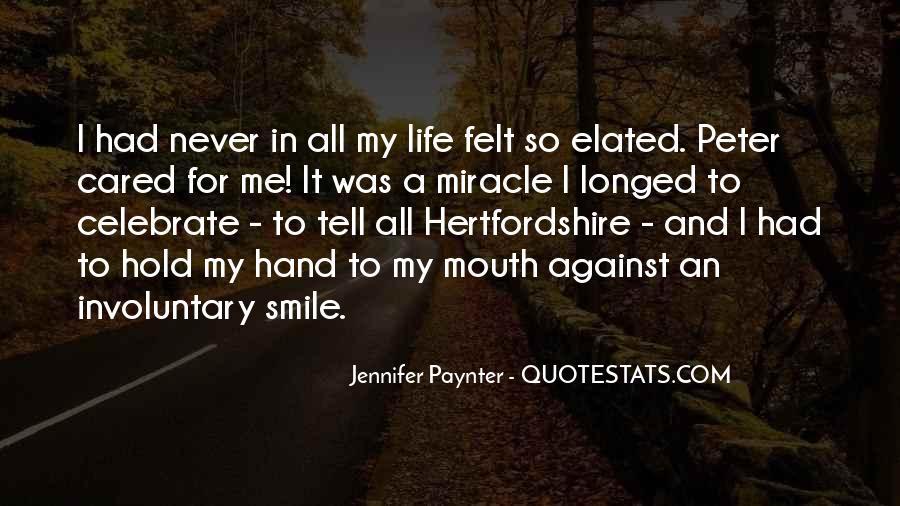 Jane Austen Mr Bennet Quotes #204934