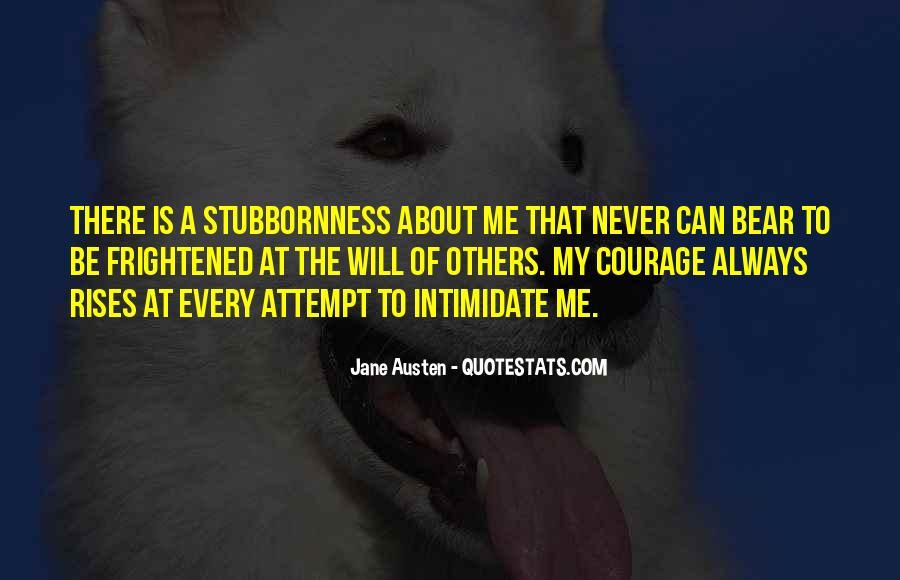 Jane Austen Mr Bennet Quotes #417975