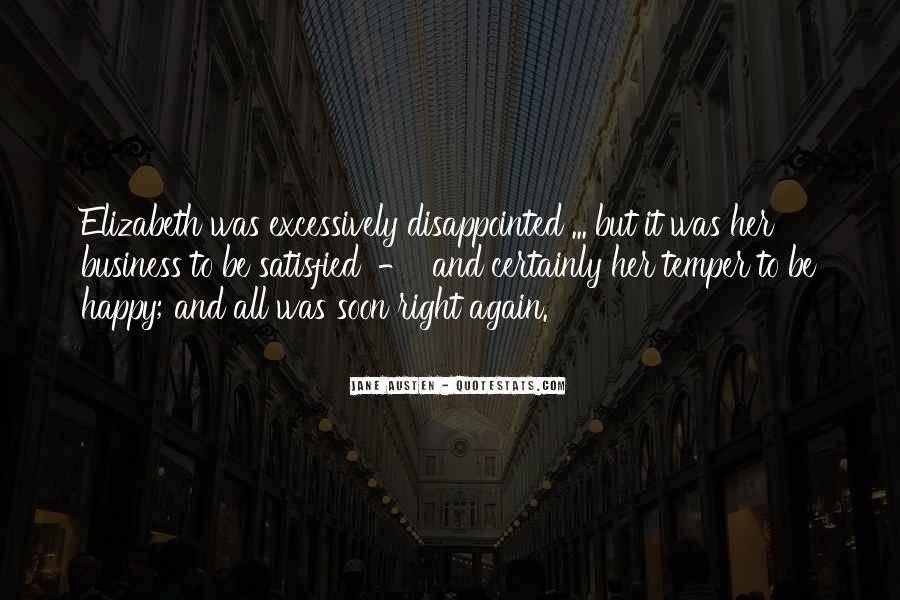 Jane Austen Mr Bennet Quotes #437248