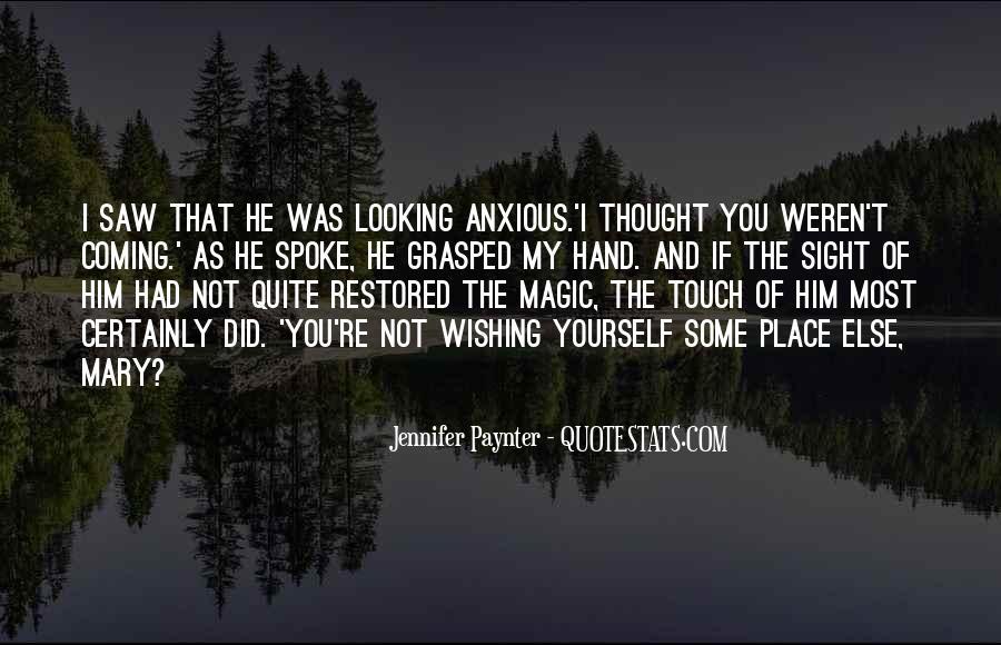 Jane Austen Mr Bennet Quotes #455562