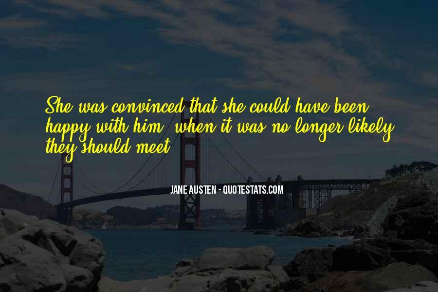 Jane Austen Mr Bennet Quotes #499219