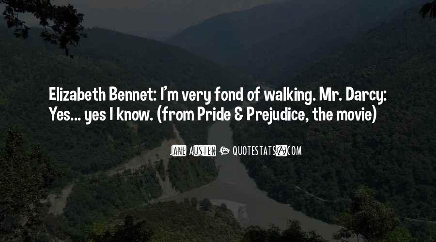 Jane Austen Mr Bennet Quotes #76178