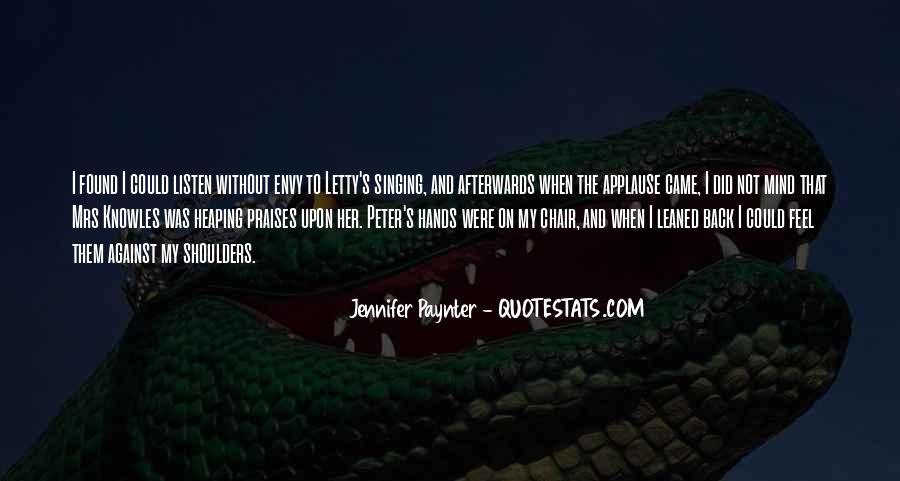 Jane Austen Mr Bennet Quotes #831274