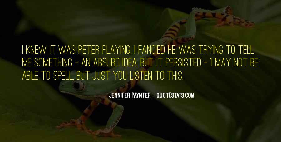 Jane Austen Mr Bennet Quotes #874669