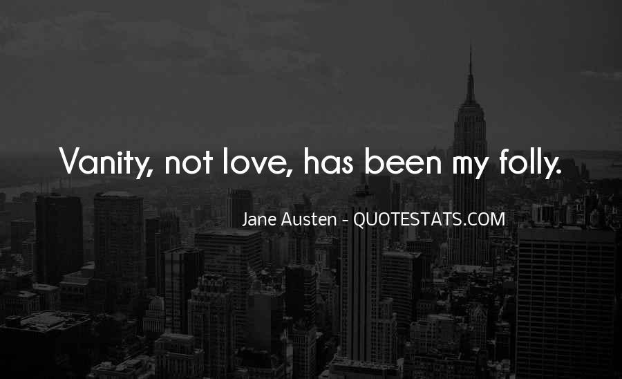 Jane Austen Mr Bennet Quotes #961362