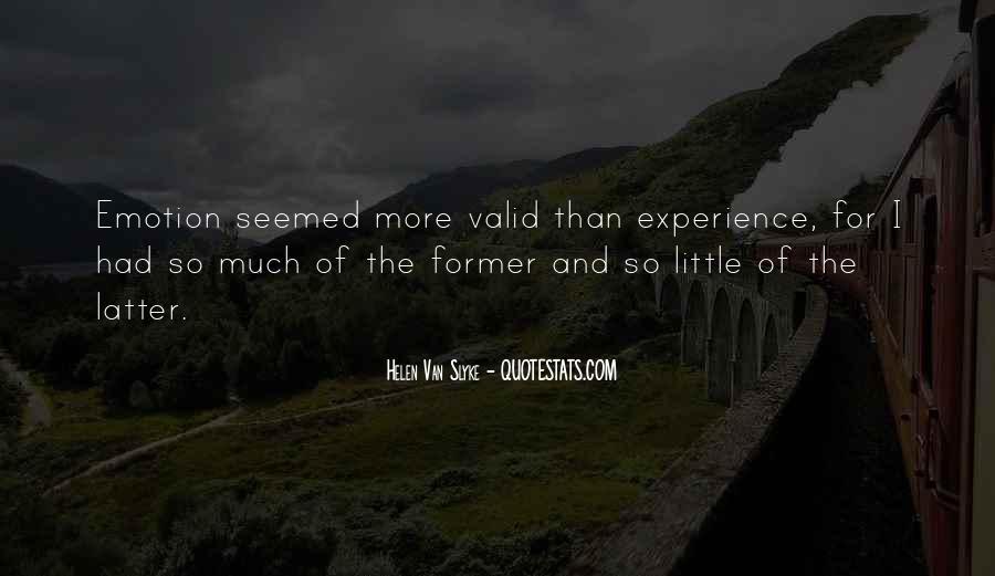 Jane Cumberbatch Quotes #1246218