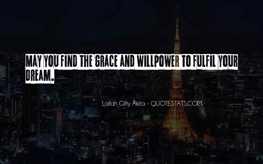 Quotes About Faith And Grace #503661