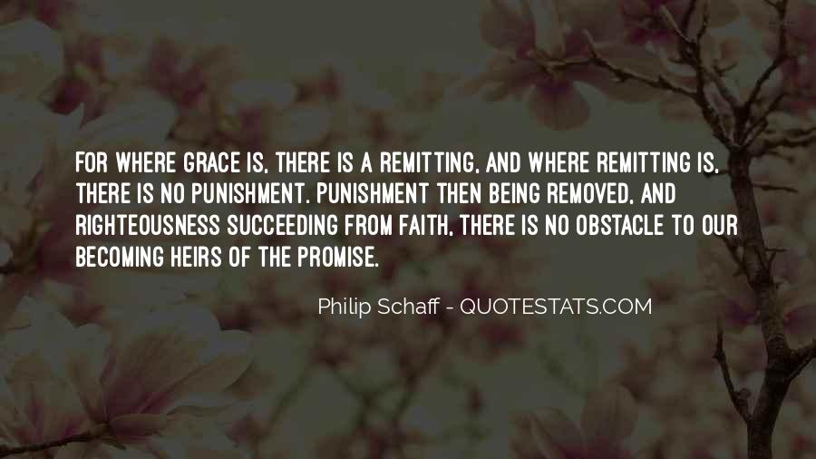 Quotes About Faith And Grace #82005