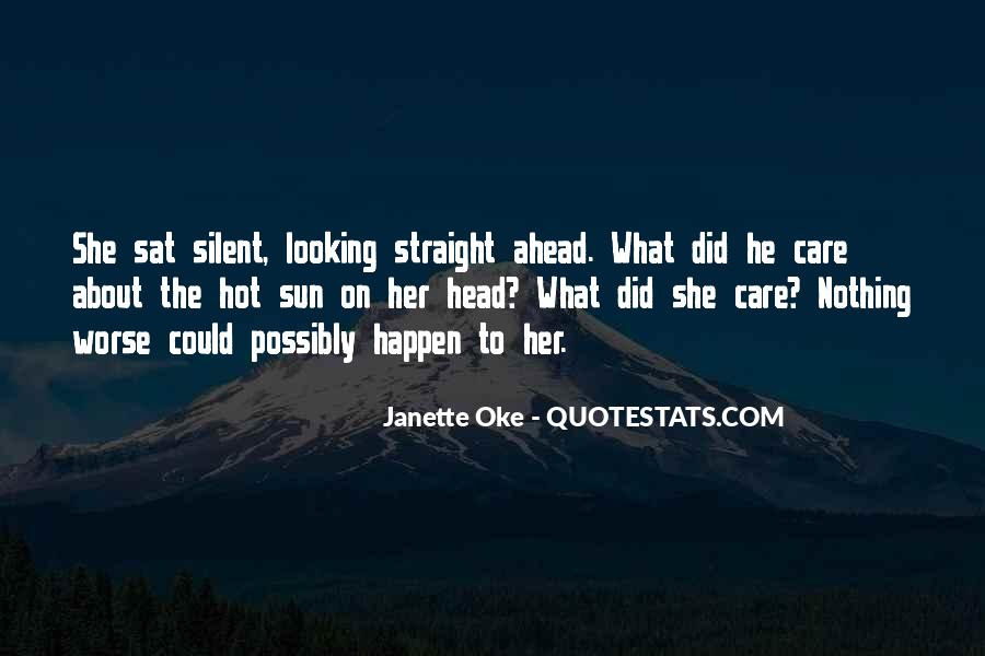 Janette Quotes #54499