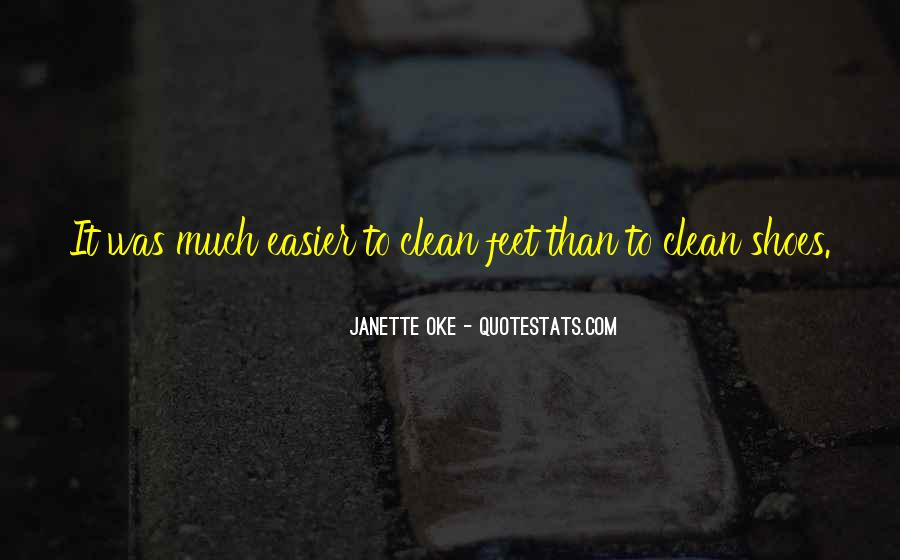 Janette Quotes #553500