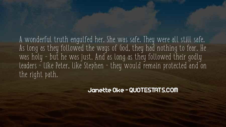 Janette Quotes #83819