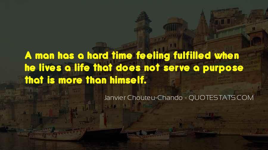Janvier Quotes #1003115