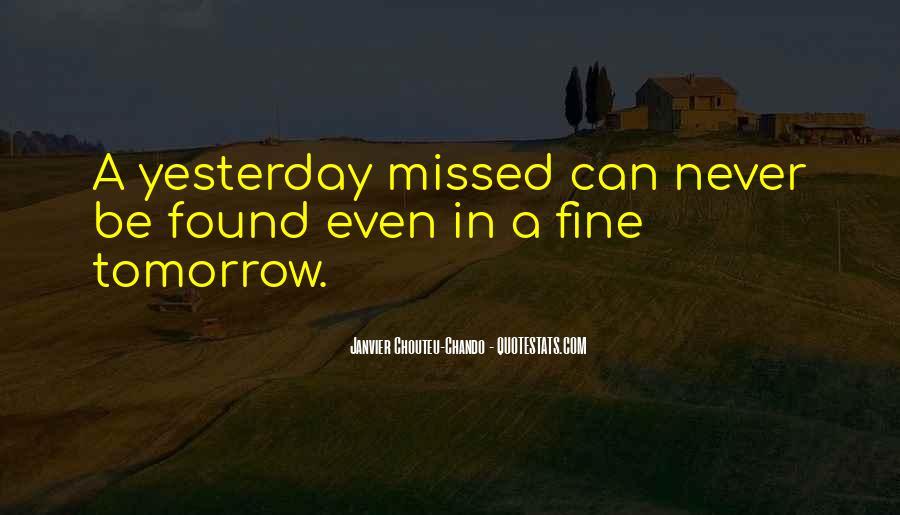 Janvier Quotes #1145581